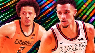 2021 NBA Mock Draft: Checking In Before The Madness