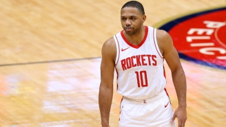 Eric Gordon Is Expected To Miss 4-6 Weeks With A Groin Strain
