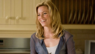 Elizabeth Banks Is Directing A Movie Called 'Cocaine Bear,' And People Had A Lot Of Reactions