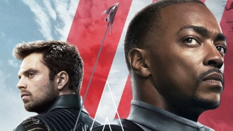 Let's Wildly Speculate About The New Captain America In 'The Falcon And The Winter Soldier' (And The Premiere's Reveal)