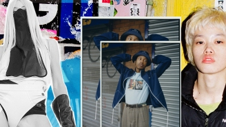 This Week's Best Streetwear, Featuring A New Order NOAH Collection, New Supreme X The North Face, And More