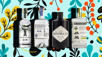 Gins We Love That Lean Into Floral Flavors