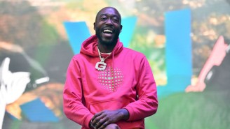 Freddie Gibbs Had A Jovial Reaction To Missing Out On A Best Rap Album Grammy Award