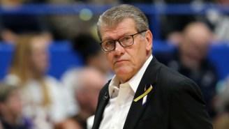 Geno Auriemma On The Disparity Between NCAA Men's And Women's Tournaments: 'It's Never Been Fair'