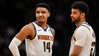Jamal Murray Said 'Tears Fell' As He Put Together A Goodbye Message After Denver Traded Gary Harris