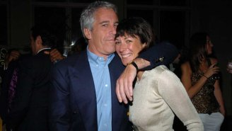 Ghislaine Maxwell Has Been Hit With Fresh Sex Trafficking Charges Involving A 14-Year-Old Girl