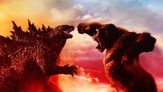 Two Beasts Enter, One Beast Leaves: A Pre-Battle 'Godzilla Vs. Kong' Fight Breakdown