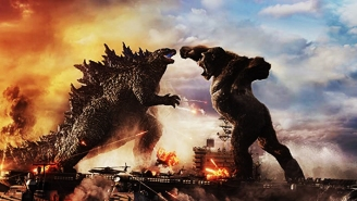 'Godzilla Vs. Kong': We Love It When The Monsters Beat The Hell Out Of Each Other, Don't We, Folks?
