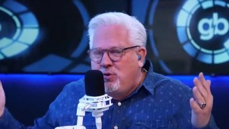 Glenn Beck Is Ranting Wildly About The Mr. Potato Head Nontroversy: 'It Is The End Of Freedom In America'