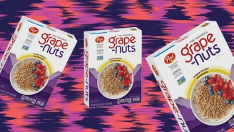 The Great Grape-Nuts Shortage Of 2021 Has Ended