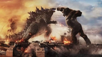 The 'Godzilla Vs. Kong' Director Has Explained Why He's Now Thrilled About The HBO Max Release After Feeling 'Devastated'