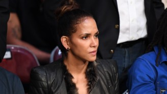 Halle Berry Is Justifiably Pissed Off About A Racist Radio Segment That Got A Buffalo DJ Fired