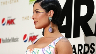 Halsey Updated Pronouns On Their Social Media To Include Both 'She' And 'They'