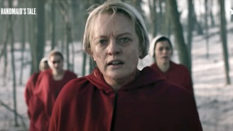 Elisabeth Moss Is Out For Revenge In The Trailer For 'The Handmaid's Tale' Season 4