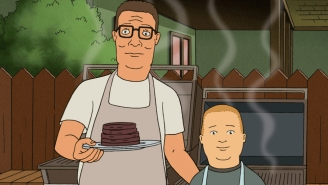 'King Of The Hill' Is Reportedly In 'Hot Negotiations' To Return After Trump Made It 'Very Relevant' Again