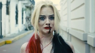 James Gunn's 'The Suicide Squad' Gathers A 'Horribly Beautiful' Assortment Of Supervillains For The Red Band Trailer