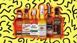 Blind Taste Test — Ranking Whiskeys From Heaven Hill Distillery