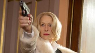 Helen Mirren Will Make Her Superhero Movie Debut As The Villain In The Sequel To 'Shazam!'
