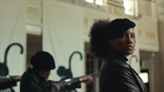 HER Organizes An Uprising In The Stirring 'Fight For You' Video