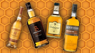 We Asked Bartenders For The Best Single Malt Scotches For Honey Lovers