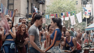 'In The Heights' Gets A New Trailer To Remind Us That Life May Return To Some Kind Of Normal This Summer