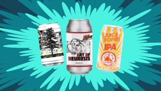 Bartenders Shout Out IPAs That Feel Perfect For Winter's Last Gasp