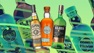 Lesser-Known Irish Whiskeys You Should Try This St. Paddy's Day