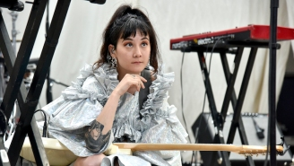 Japanese Breakfast Explains How Writing Her Book Led To A 'New Chapter' Of Music