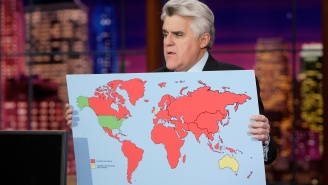 After Decades Of Complaints Over His Offensive Jokes About Asians, Jay Leno Is Finally Apologizing