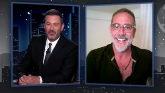Jeffrey Dean Morgan Made An Extraordinarily Expensive Purchase While High On Weed Gummies