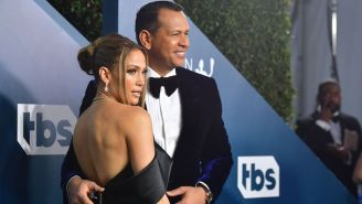 Jennifer Lopez And Alex Rodriguez Deny Reports That They Called Off Their Engagement