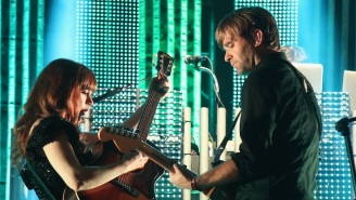 Ben Gibbard Explains Why Fans Shouldn't Expect New Music From The Postal Service