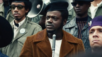 Daniel Kaluuya And LaKeith Stanfield's Twin Best Supporting Actor Oscar Noms For 'Judas And The Black Messiah' Have People Scratching Their Heads