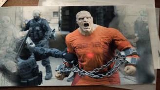 Netflix Shares A First Look At The Superheroes From 'Kick-Ass' Creator Mark Millar's 'Jupiter Legacy' Series