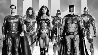 'Zack Snyder's Justice League' Reportedly Attracted A Ton Of Up-Too-Late Eyeballs On The Night Of Its Release