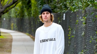 Justin Bieber Once Intentionally Lost His Passport On Purpose Because He 'Missed Normalcy'