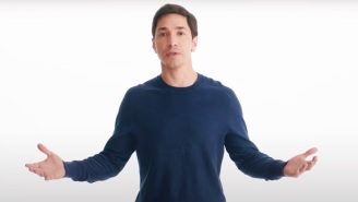 Justin Long Ditched His Old 'I'm A Mac' Persona To Make PC Ads And People Are Freaking Out