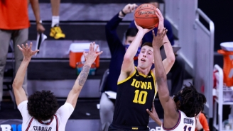 Total Bettors Rode An Emotional Roller Coaster At The End Of Illinois-Iowa