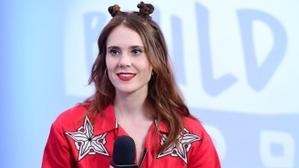 Kate Nash Is On A Mission To End Sexual Assault And Abuse In The Music Industry