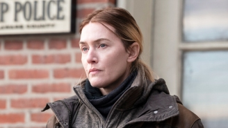 'Mare Of Easttown' Star Kate Winslet Goes Full Pennsylvania By Calling The Beloved Convenience Store Wawa 'A Mythical Place'