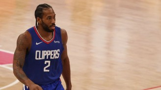 Kawhi Leonard And Ty Lue Are Frustrated By The Clippers Lack Of Consistency
