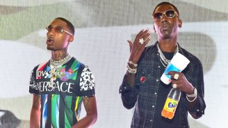 Key Glock And Young Dolph Announce 'Dum And Dummer 2' With The Chilly 'Aspen'