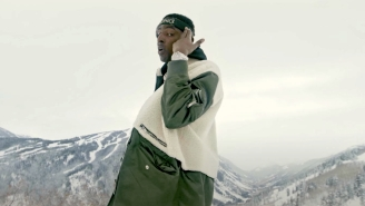Key Glock And Young Dolph Hit The Slopes In Their Icy 'Aspen' Video
