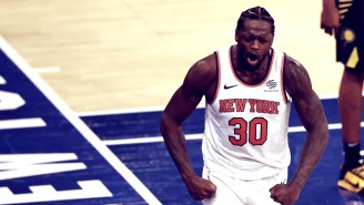 NBA Power Rankings Week 10: The Knicks Are (Firmly) In The Mix