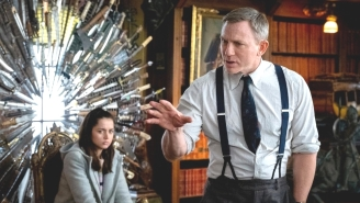 Netflix Is Paying An Absurd Amount Of Money To Give Two 'Knives Out' Sequels To The World