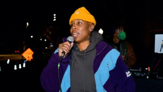Lena Waithe Launches A New Label, Hillman Grad Records, With Def Jam