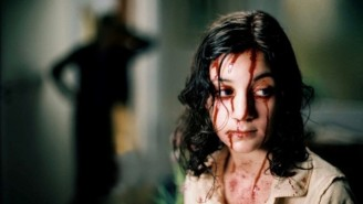 'Let The Right One In' Is Being Brought Back To Life As A TV Show, With Demian Bichir As The Put-Upon Caretaker