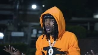 Lil Durk And King Von's 'Jump' Video Highlights The OTF Crew Chemistry