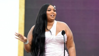 Lizzo Is Being Sued Over Her 2016 Song 'Coconut Oil' For $750K