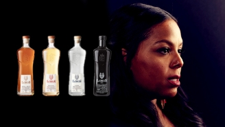 Dia Simms, CEO Of Lobos 1707 Tequila, On 'Building A Bigger Table' In The Spirits Industry